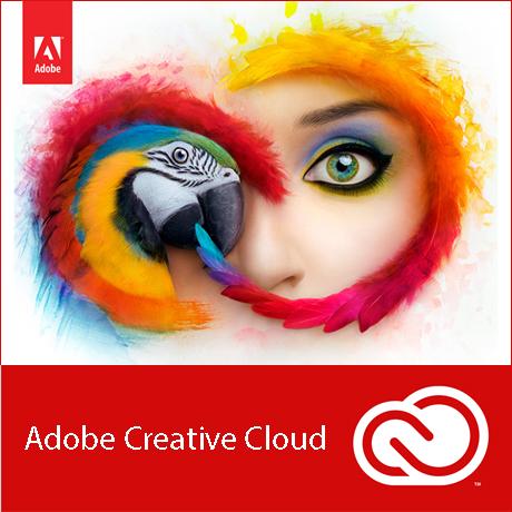 Sissels Grafiske Adobe CC