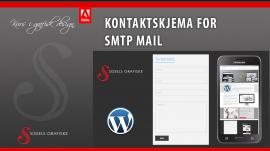 15_Sissels Grafiske Kontaktskjema SMTP Mail FeatImg-1200x675
