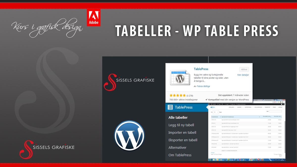 16_Sissels Grafiske Tabeller WP TablePress FeatImg-1200x675
