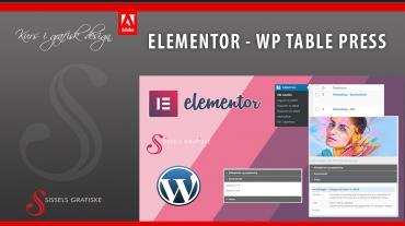 17_Sissels Grafiske Elementor WP TablePress FeatImg-1200x675