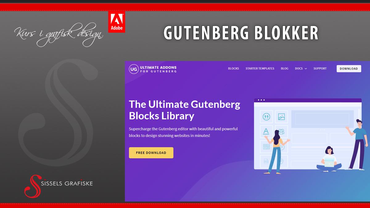 25_Sissels Grafiske Gutenberg Blokker WP FeatImg-1200x675