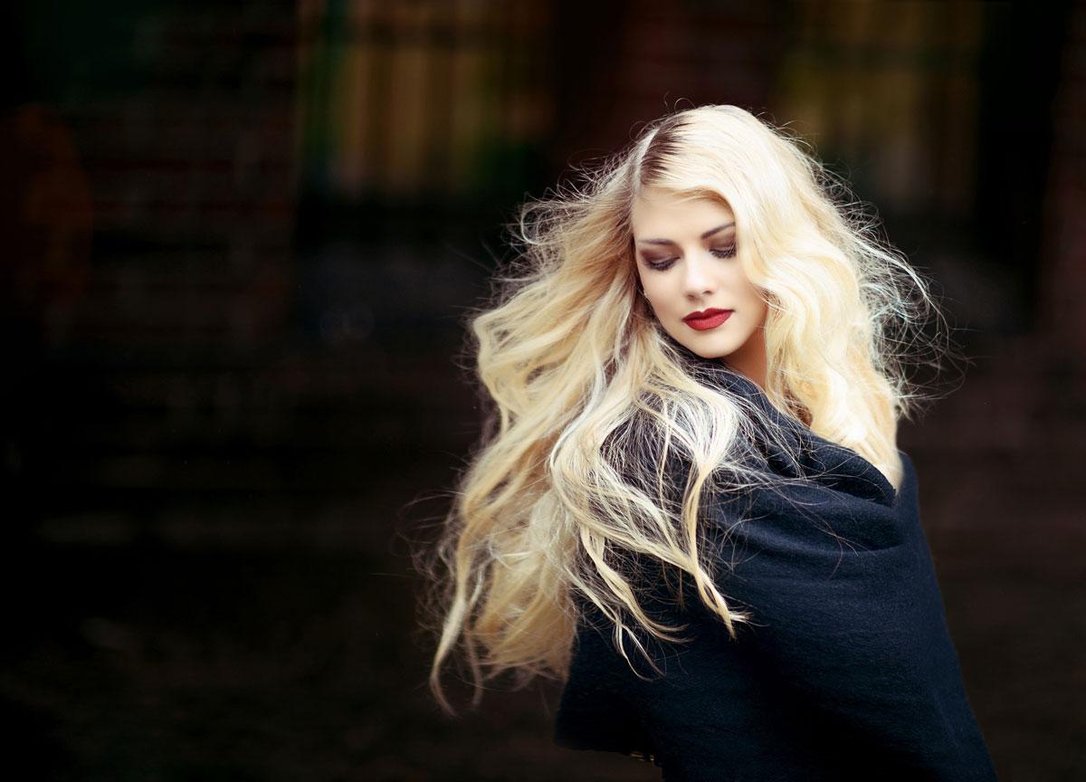 Sissels Grafiske Hair Selection Blonde 01