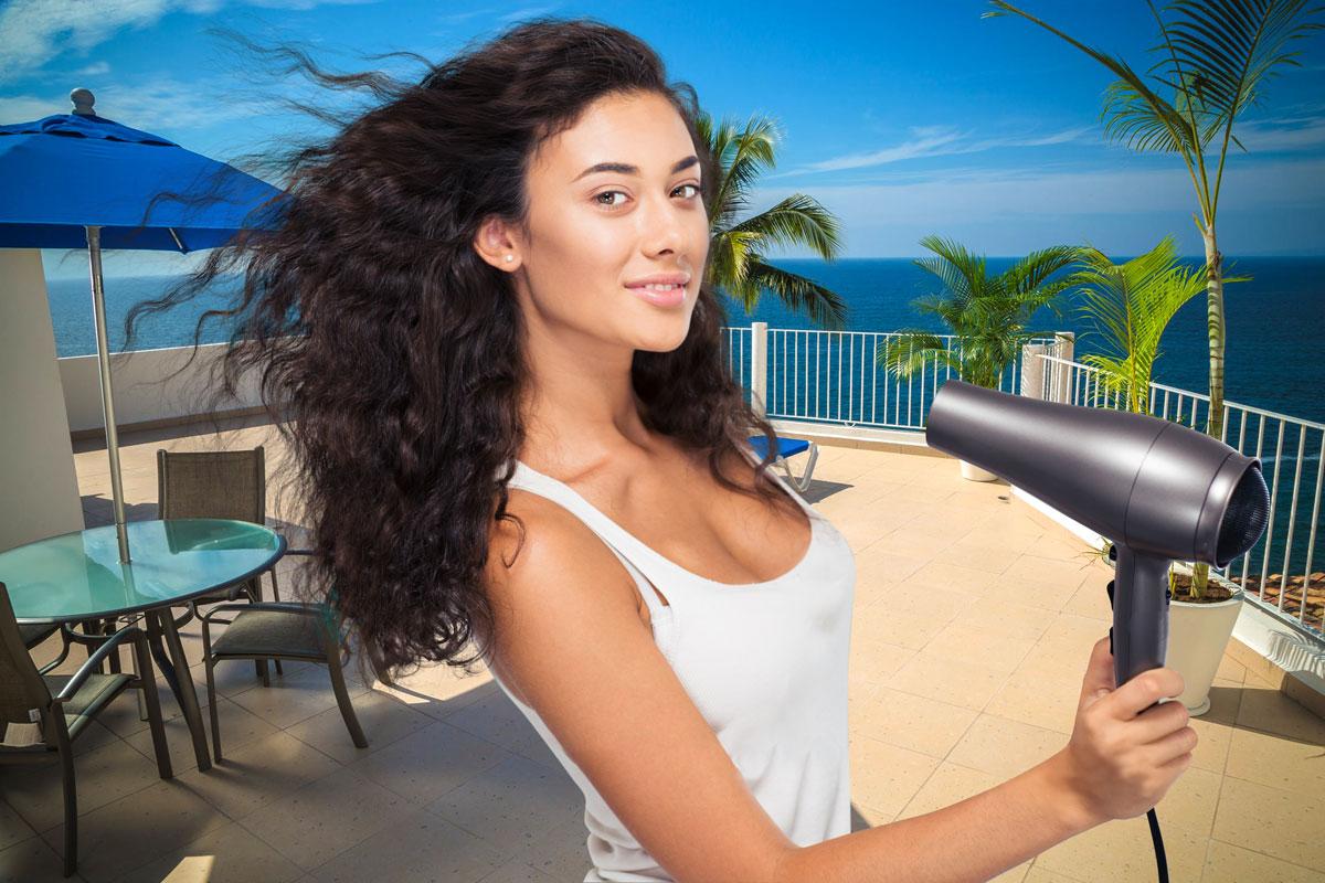 Sissels Grafiske Hair Selection 02