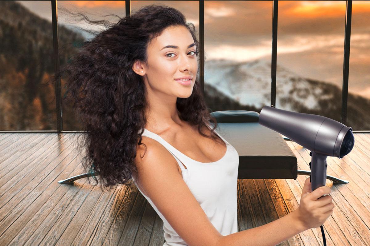 Sissels Grafiske Hair Selection 06