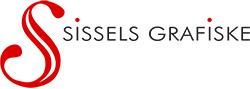 Sissels Grafiske Logo 250px