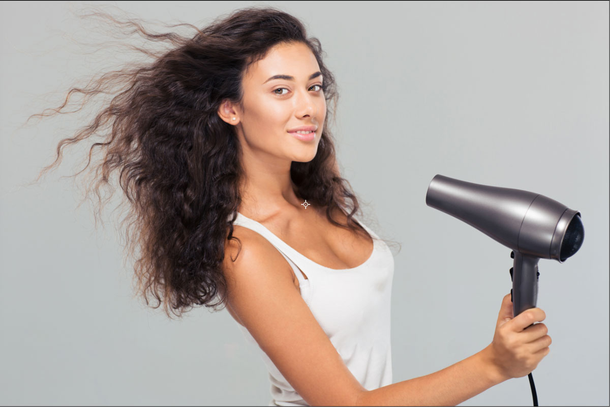 Sissels Grafiske Windy Hair 01