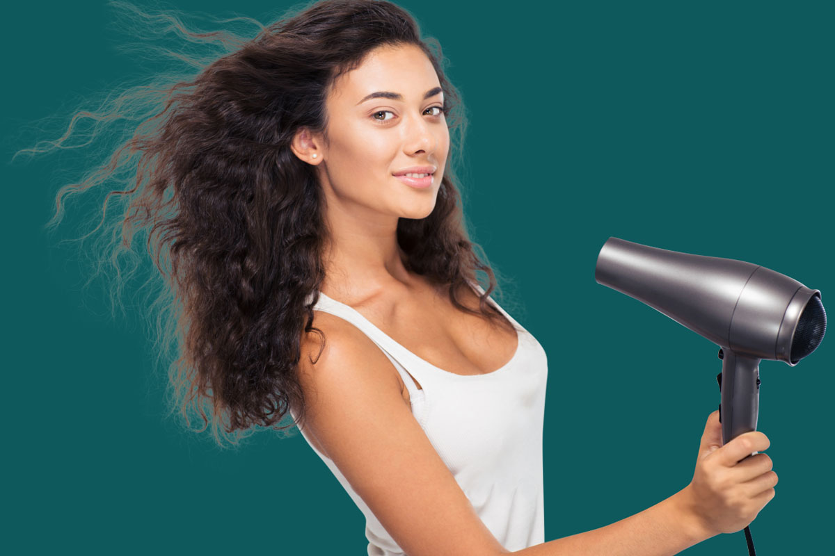 Sissels Grafiske Windy Hair 07