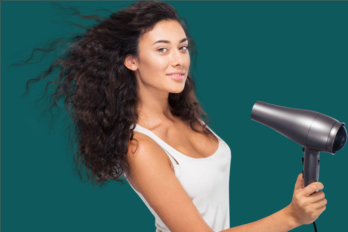 Sissels Grafiske Windy Hair 08