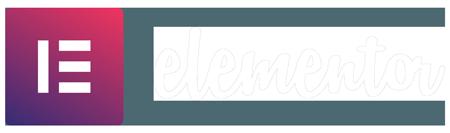 Sissels Grafiske Elementor logo hvit 450